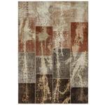ORIENTTEPPICH Osman Legends   - Braun, Trend, Textil (80/150cm) - Esposa