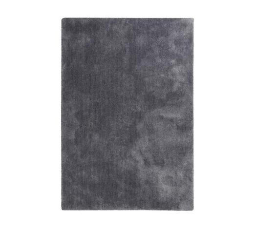 HOCHFLORTEPPICH  120/170 cm  getuftet  Grau   - Grau, Basics, Textil (120/170cm) - Esprit