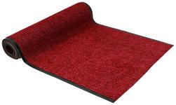 LÄUFER per  Lfm - Rot, KONVENTIONELL, Kunststoff/Textil (120cm) - Esposa