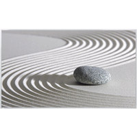 INFRAROT HEIZPANEEL - Weiß/Grau, KONVENTIONELL, Metall (100/60/2cm)