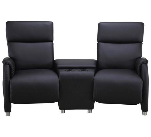 heimkino sessel sofa lederlook schwarz design kunststoff textil 174 elektrisch