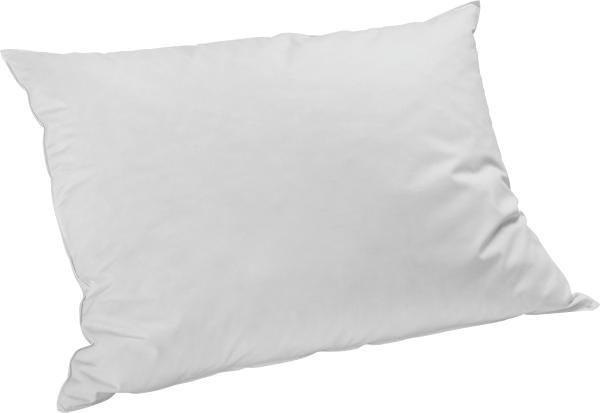 KUDDE - vit, textil (50/60cm) - SLEEPTEX