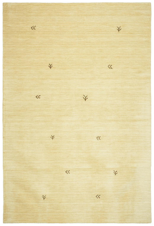 ORIENTTEPPICH 80/200 cm - Creme, KONVENTIONELL, Textil (80/200cm) - Esposa