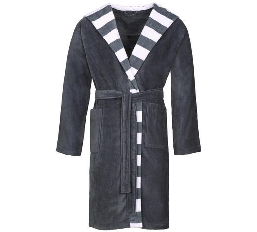 BADEMANTEL - Basics, Textil (109cm) - Vossen