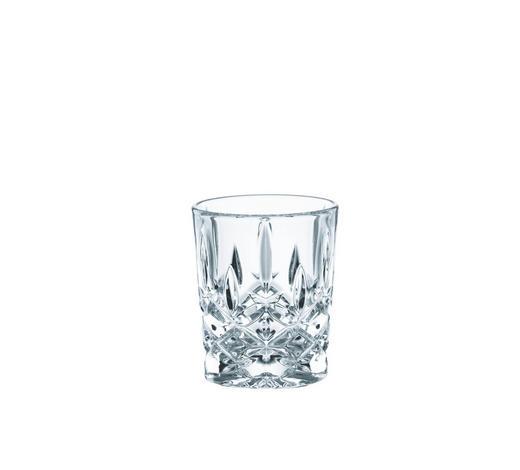 SADA ŠTAMPRLÍ - průhledné, Lifestyle, sklo (5/6,1cm) - Nachtmann