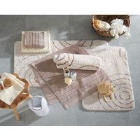 Handtuch 50/100 cm - Creme, Basics, Textil (50/100cm) - Esposa