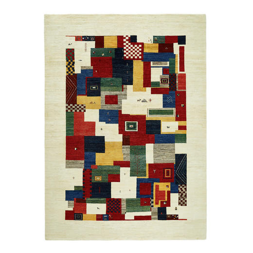 ORIENTTEPPICH, 170 240  cm - Creme, LIFESTYLE, Textil (170 240 cm) - Esposa