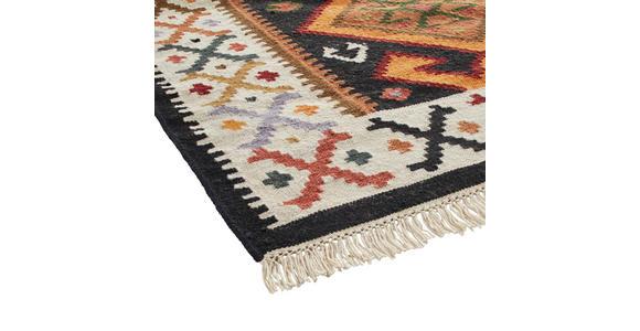 ORIENTTEPPICH 100/100 cm  - Beige/Braun, KONVENTIONELL, Textil (100/100cm) - Esposa
