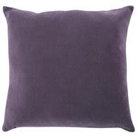 OKRASNA BLAZINA IVANA - lila, Basics, tekstil (40/40cm) - Esposa
