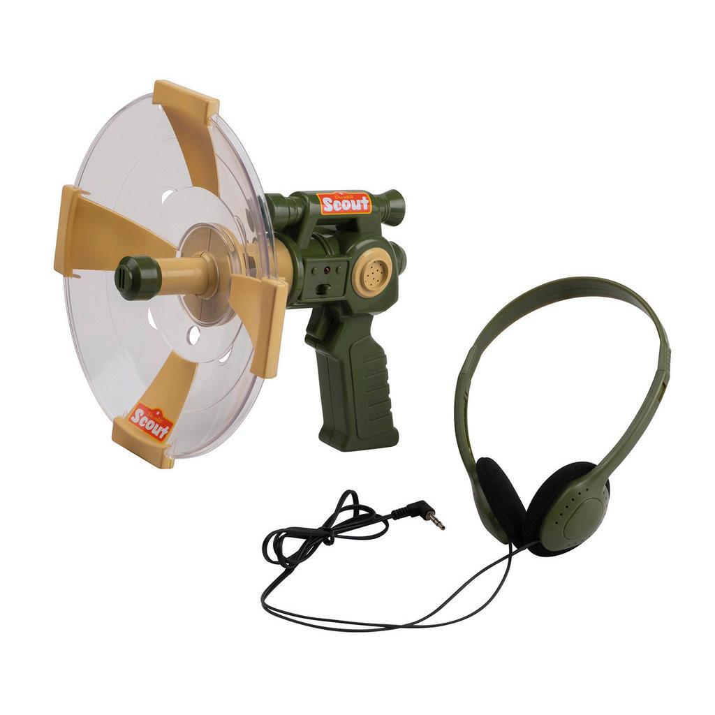 XXXLutz Scout geräuschverstärker