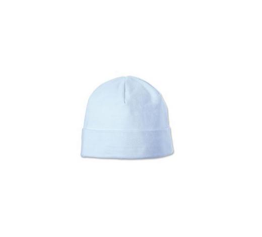 MÜTZE - Hellblau, Basics, Textil (41null) - Sterntaler