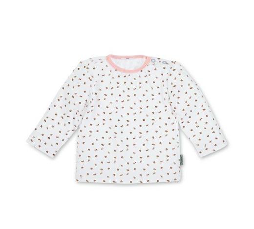 BABYSHIRT - Rosa, Basics, Textil (68null) - Sterntaler