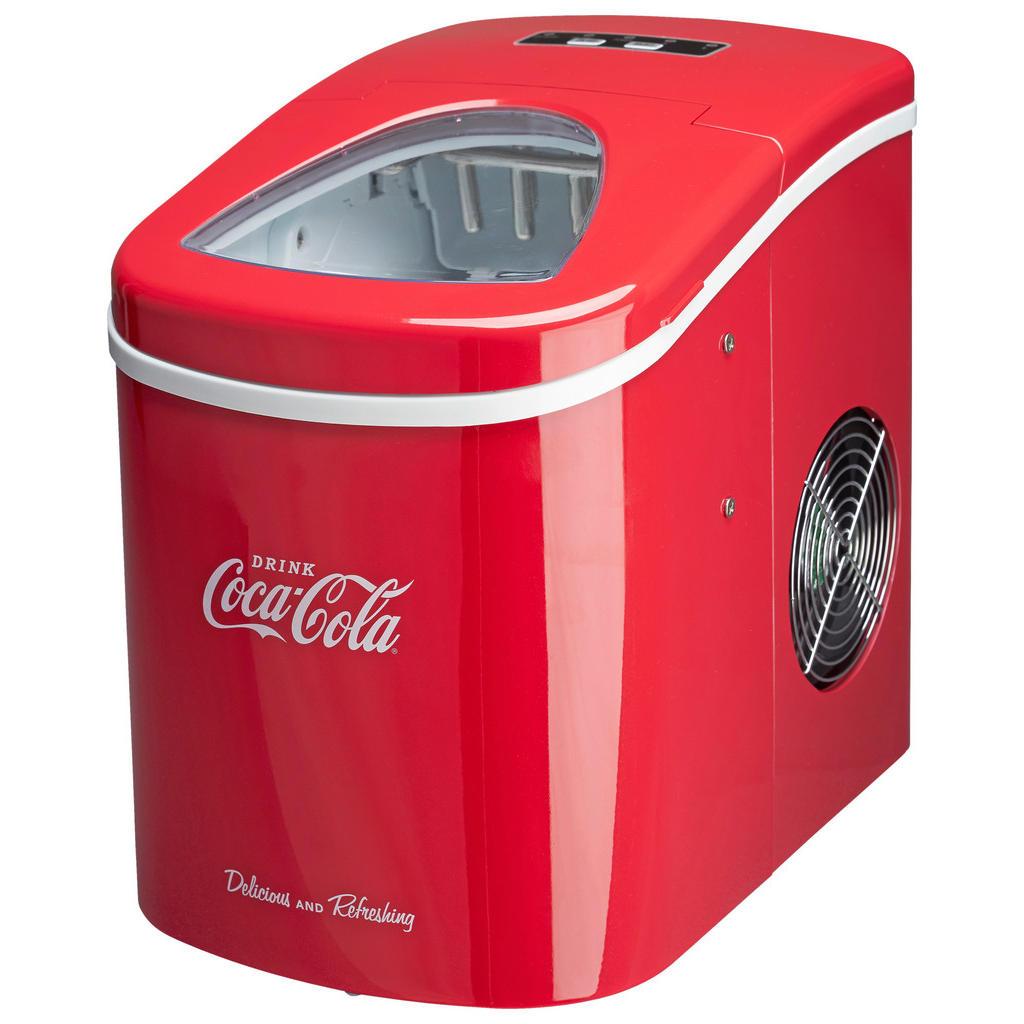 Coca Cola Eiswürfelautomat seb-14cc