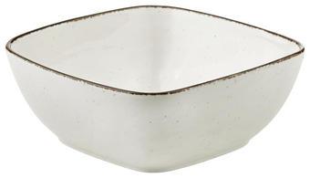 MISKA - krémová, Trend, keramika (22/22cm) - Ritzenhoff Breker