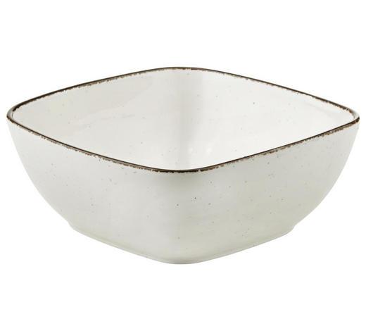 MISKA, porcelán - krémová, Trend, keramika (22/22cm) - Ritzenhoff Breker