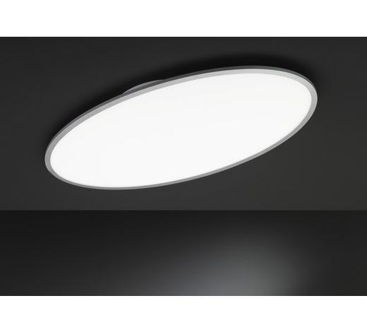 LED-DECKENLEUCHTE   - Weiß, KONVENTIONELL, Kunststoff (100/5,2cm)