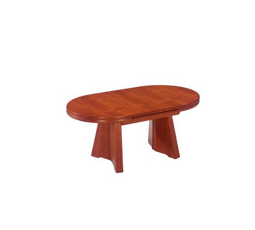 COUCHTISCH in Metall, Holzwerkstoff 110(150,5)/65/54-73 cm - Kirschbaumfarben, KONVENTIONELL, Holzwerkstoff/Metall (110(150,5)/65/54-73cm) - Venda