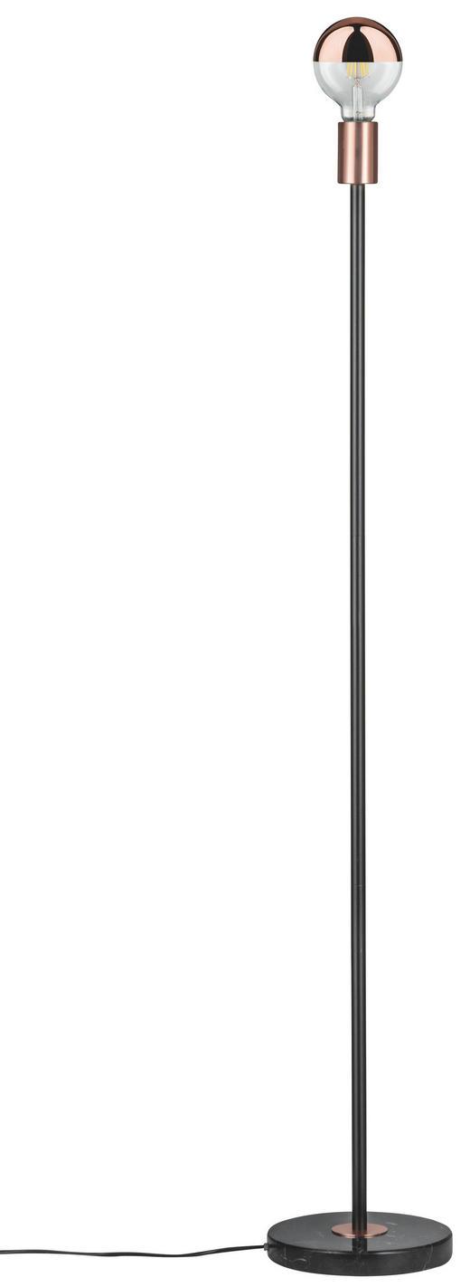 STOJEČA SVETILKA 79614 - črna, Trendi, kamen/kovina (20/120cm) - PAULMANN