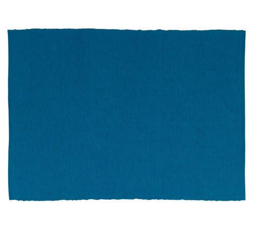 TISCHSET 33/45 cm Textil - Blau, Basics, Textil (33/45cm) - Boxxx