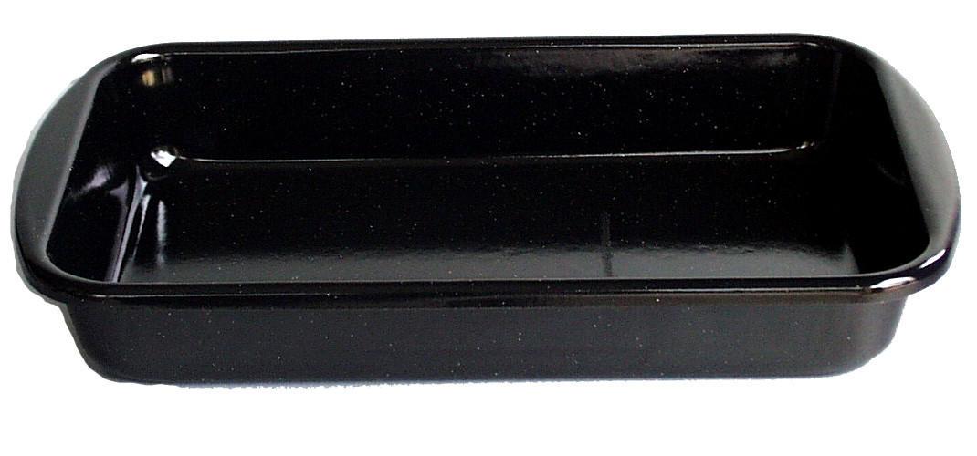 BRÄTER - Schwarz, Basics, Metall (36/21,5/6cm) - RIESS