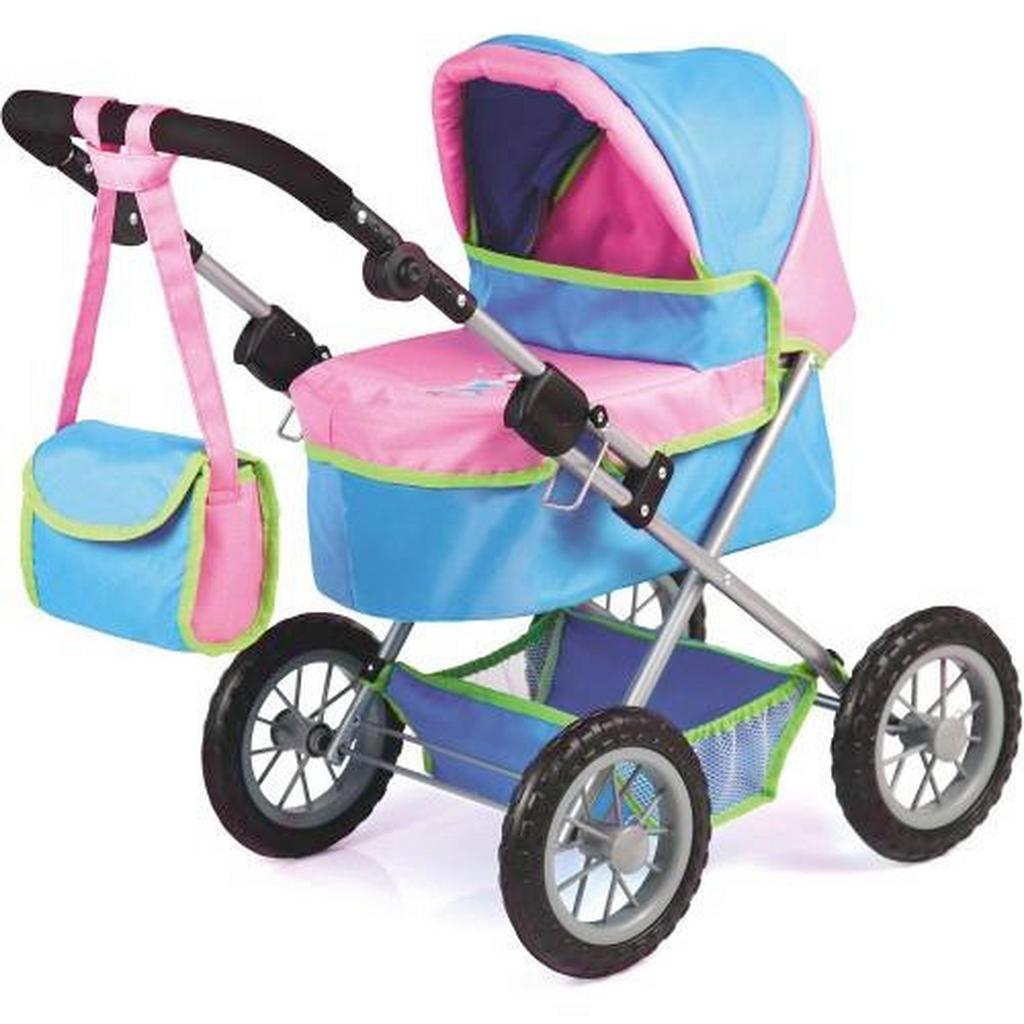 Puppenwagen für große Kinder