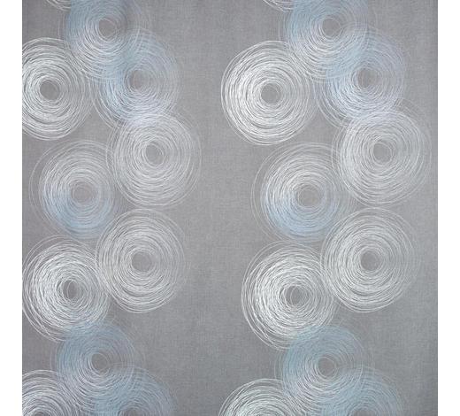 VORHANGSTOFF per lfm Verdunkelung - Braun, Design, Textil (150cm) - Esposa