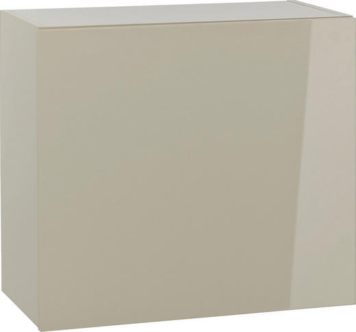 HÄNGEWÜRFEL Sandfarben - Sandfarben, Design (57/51/31cm) - Carryhome