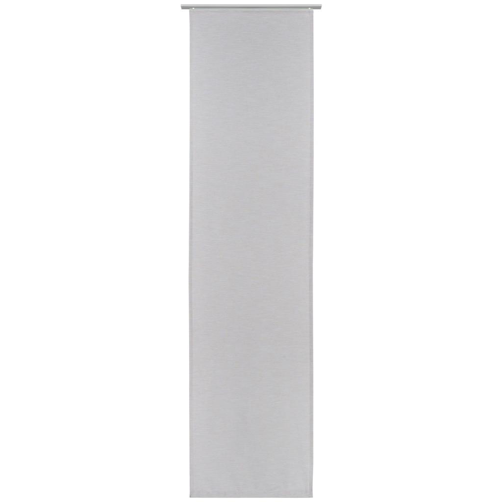 Esposa FLÄCHENVORHANG halbtransparent 60/245 cm