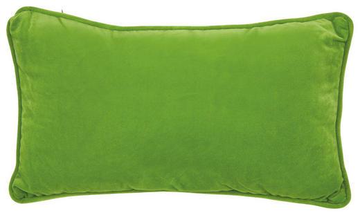 ZIERKISSEN 30/50 cm - Grün, Basics, Textil (30/50cm) - Novel