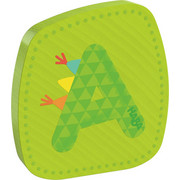 Buchstabe - Multicolor, Basics, Holz (5,3/5,7cm) - Haba
