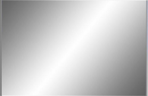 SPIEGEL - Alufarben, Design, Glas/Metall (87/56/4cm) - Dieter Knoll