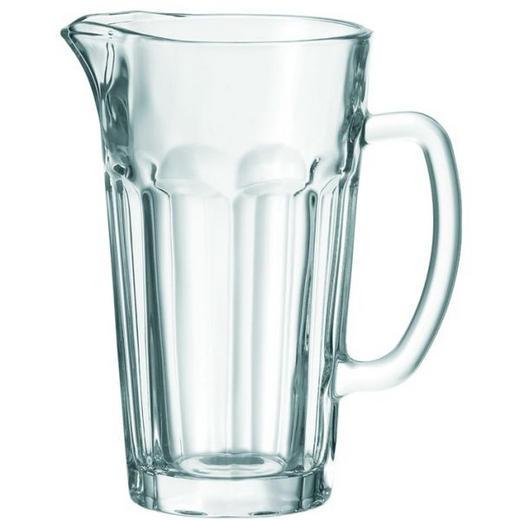 GLASKRUG  1,5 L - Klar, Basics, Glas (17.5/23.5/13cm) - LEONARDO
