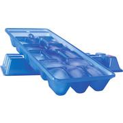 ISKUBSFORM - blå, Klassisk, plast (25cm) - HOMEWARE