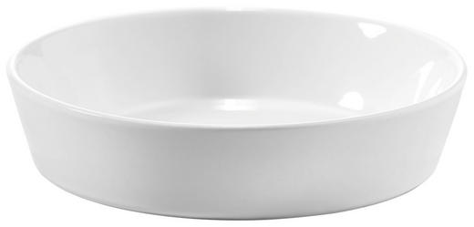 SCHALE Porzellan - Weiß, Basics (14cm) - HOMEWARE