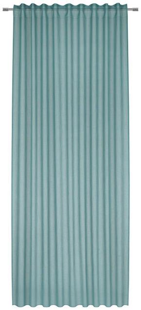 GARDINLÄNGD - mintgrön, Basics, textil (140/300cm) - Esposa