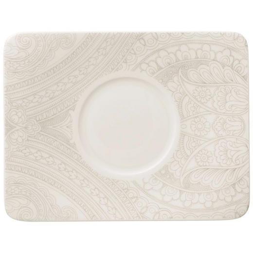 UNTERTASSE - Creme, Basics, Keramik (14/17cm) - Villeroy & Boch