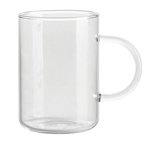 SKLENICE NA ČAJ - Basics, sklo (0,3cm) - Leonardo