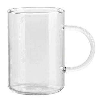 TEEGLAS 300 ml - Basics, Glas (11/10/7cm) - Leonardo