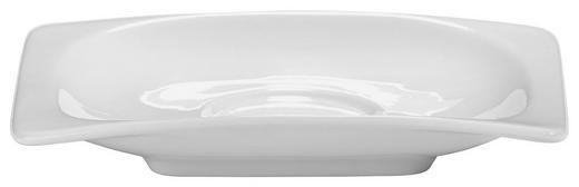 UNTERTASSE - Weiß, Basics, Keramik (10/13/2cm) - Ritzenhoff Breker
