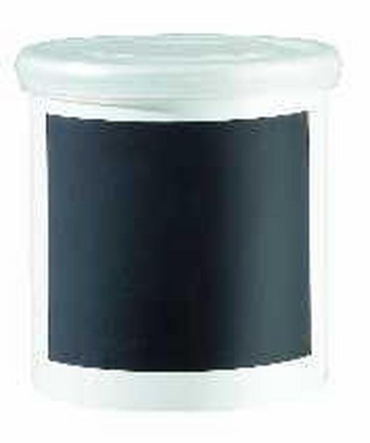 VORRATSDOSE - Weiß, Basics, Keramik (6.5/7.0cm) - ASA