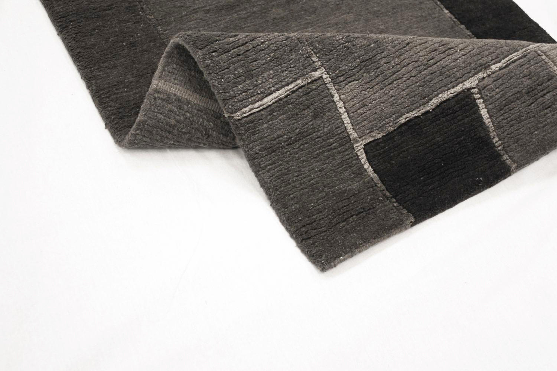 ORIENTTEPPICH  Dunkelgrau  170/240 cm - Dunkelgrau, Textil (170/240cm) - ESPOSA