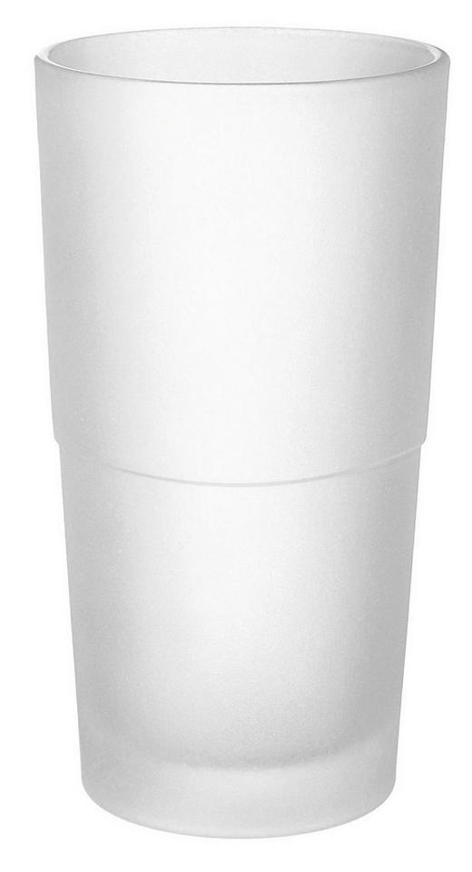 WC-BÜRSTENHALTER - Basics, Glas