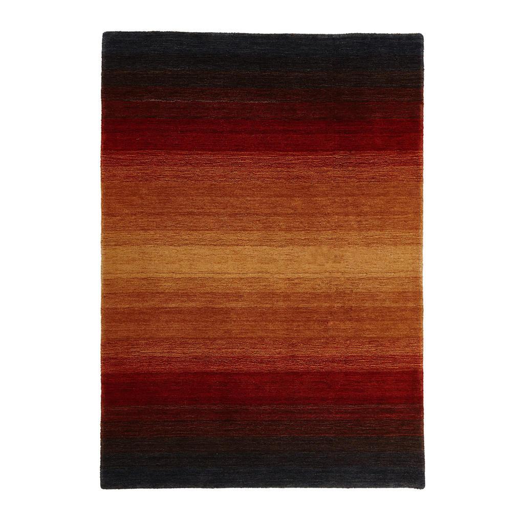 Esposa Wollteppich 70/140 cm multicolor