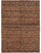 TEPPICH  70/140 cm  Multicolor   - Multicolor, Basics, Naturmaterialien (70/140cm) - Esposa