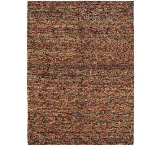 TEPPICH  120/180 cm  Multicolor   - Multicolor, Basics, Naturmaterialien (120/180cm) - Esposa