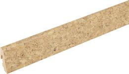 SOCKELLEISTE Braun - Braun, Basics, Holz (240/1,9/3,85cm) - Homeware