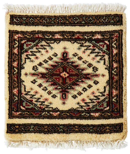 ORIENTTEPPICH  30/30 cm  Beige - Beige, Basics, Textil (30/30cm) - Esposa