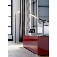 LED-TISCHLEUCHTE - Chromfarben, Design, Kunststoff/Metall (12/59/45cm) - Joop!
