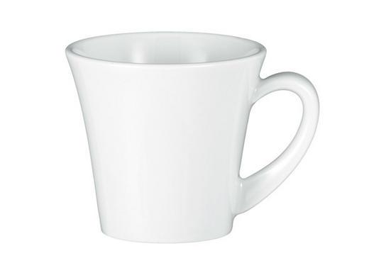 ESPRESSOTASSE - Weiß, Basics, Keramik (0,09l) - Seltmann Weiden