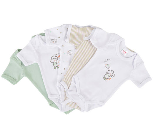 BABYBODY-SET  - LIFESTYLE, Textil (62/68null) - My Baby Lou